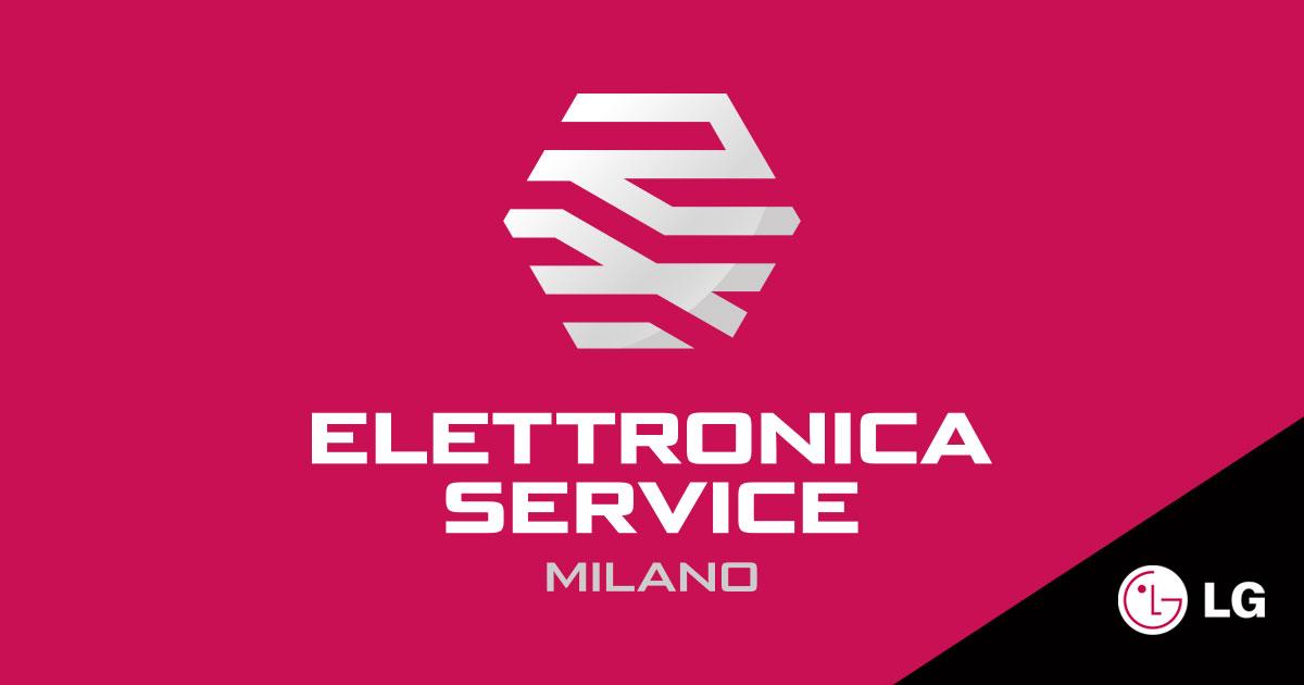 Assistenza Lg Numero Verde.Elettronica Service Milano Centro Assistenza Lg Autorizzato
